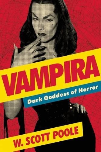 Vampira: Dark Goddess of - Pool Scott's Service