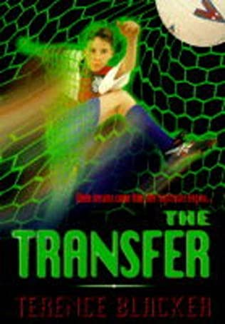 book cover of The Transfer