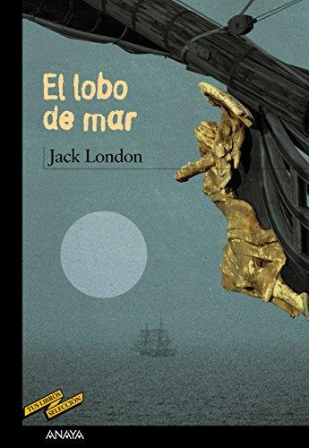 Amazon.com: El lobo de mar (Clásicos - Tus Libros-Selección ...
