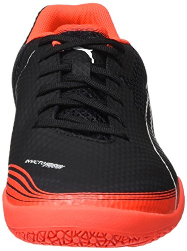 Adults' Multicoloured Black Fresh Football Unisex Puma Black 05 Invicto Boots afpqn5