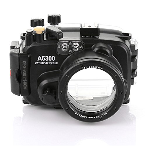 Underwater Camera Housing Sony Dslr - 9