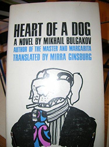 Heart of a Dog - Heart Dog