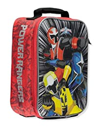 Power Rangers Insulated Lunchbox
