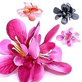 flores hawaianas