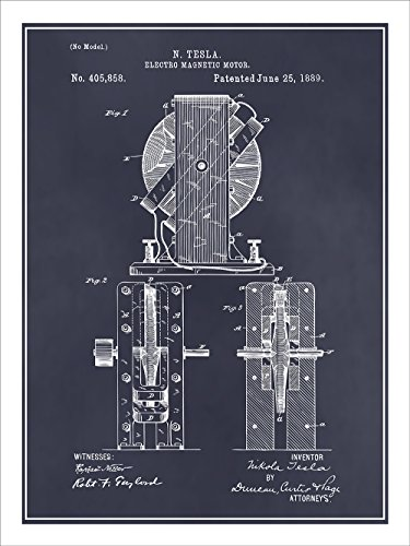 1889 Print - 1