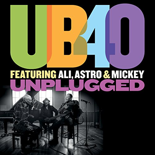 Many rivers to cross by ub40 feat astro/ali/mickey on mp3, wav.