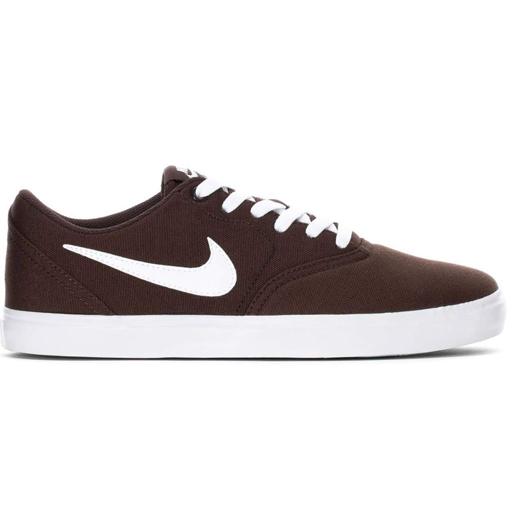 MultiCouleure (Baroque marron blanc Baroque marron 000) Nike SB Check Solar CNVS, Chaussures de Fitness Mixte Adulte 47.5 EU