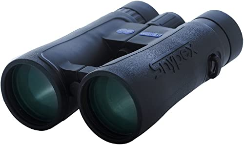 Snypex Knight ED 8X50 Waterproof fogproof Binoculars for ALL Outdoor Activites