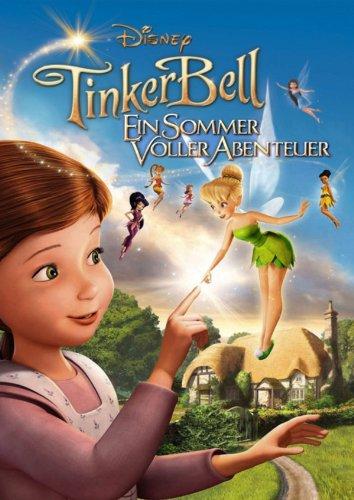 TinkerBell - Ein Sommer voller Abenteuer Film