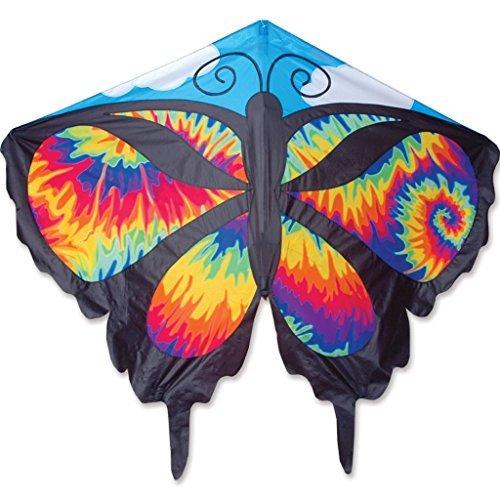 Butterfly Kite - Tie Dye by Premier Kites