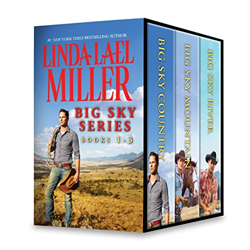 Linda Lael Miller Big Sky Series Books 1-3: An Anthology (The Parable Series) ()