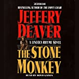 Bargain Audio Book - The Stone Monkey