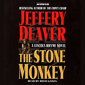 The Stone Monkey Audiobook