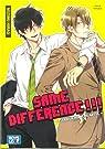 Same Difference, tome 3 par Hiiragi