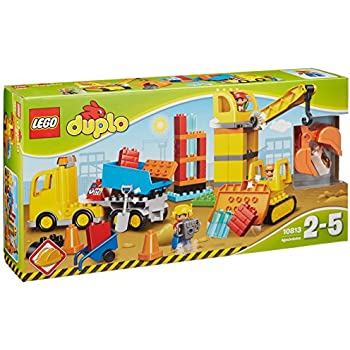 duplo fire station instructions 10593