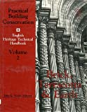 Practical Building Conservation: Brick Terracotta and Earth v. 2