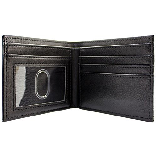 Legend Link's Awakening Bi Wallet Grey Fold Zelda of ID amp; TriForce Embossed Card qXOwrOxvAI