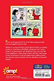 Snoopy: What's Wrong with Dog Lips? (PEANUTS AMP! Series Book 9): A Peanuts Collection (Peanuts Kids)