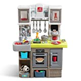 Best Toddler Kitchens - Step2 Contemporary Chef Kitchen Playset Review