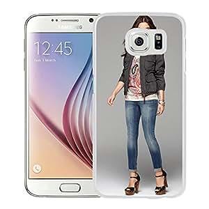 New Custom Designed Cover Case For Samsung Galaxy S6 With Fernanda Prada Girl Mobile Wallpaper(9).jpg