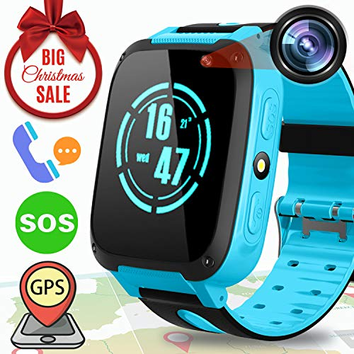 Top mobile watch for kids | Allace Reviews
