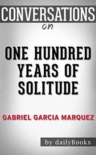 One Hundred Years of Solitude: Linear and Circular Time