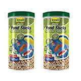 Tetra Pond 16354 3.53 Oz Pond Sticks - 2 Pack