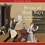 House of Many Ways | Diana Wynne Jones