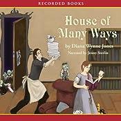 House of Many Ways  | Diana Wynne Jones