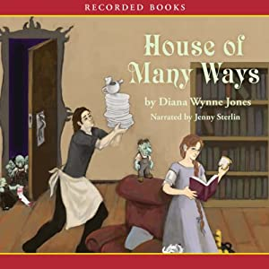 House of Many Ways Audiobook