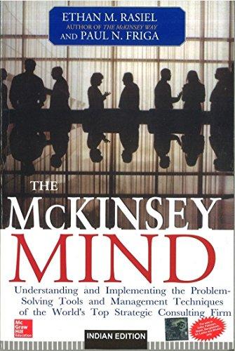 The McKinsey Mind