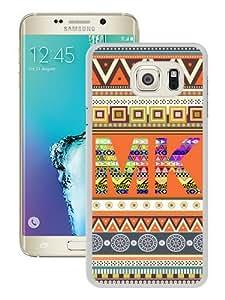 Cheap Abstract Samsung Galaxy S6 Edge+ Case,Michael Kors 68 White New Custom Design Samsung Galaxy S6 Edge Plus Cover Case