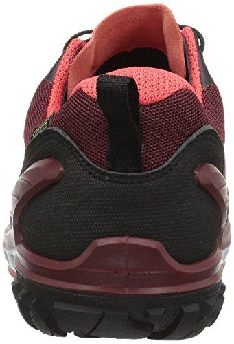 Venture Port Biom Violet Ecco Blush Chaussures Coral Black Femme Fitness de pF5w5Uq