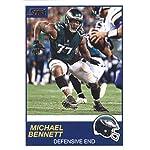 finest selection 2a845 63b4f Amazon.com: 2019 Score Pro Bowl Jersey Football #3 Michael ...
