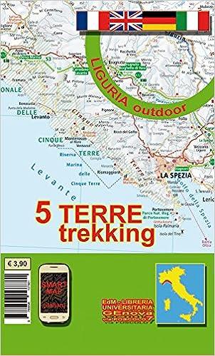 Descargar Torrents En Español 5 Terre Trekking. Carta Dei Sentieri 1:25.000 En PDF Gratis Sin Registrarse