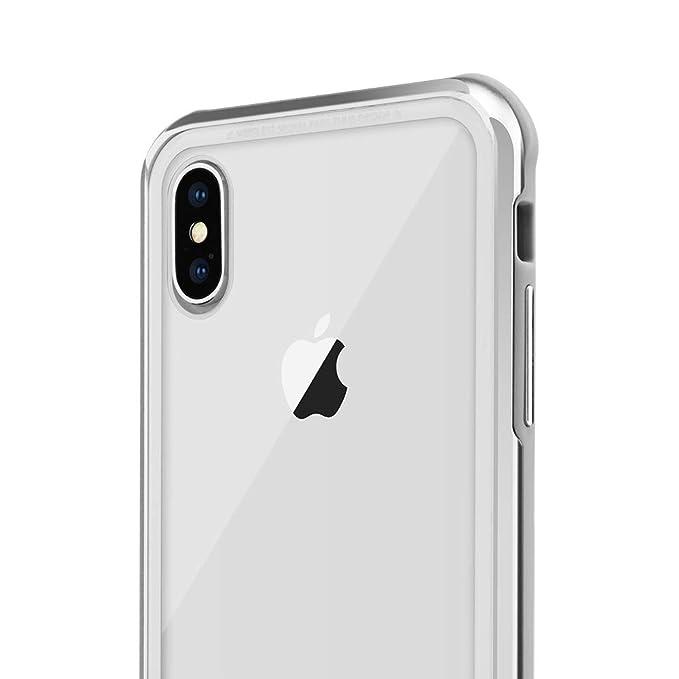 switcheasy iphone xs  : SwitchEasy iGlass Case for 2018 New iPhone Xs/X XR Xs ...
