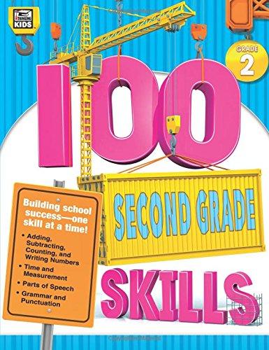 Download 100 Second Grade Skills (100 Skills) pdf