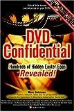 DVD Confidential, Marc Saltzman, 0072226633