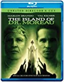 Island of Dr. Moreau, The (Unrated Director's Cut) (BD) [Blu-ray]