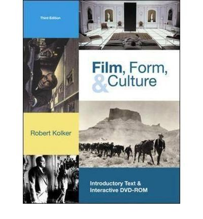 Film, Form, And Culture -