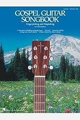 Gospel Guitar Songbook: Fingerpicking and Travis Picking Kindle Edition