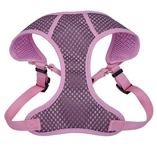 Comfort Soft Sport Wrap Adjustable Dog Harness (S (19-23