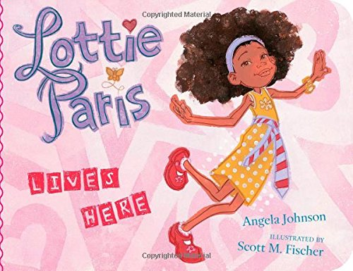Search : Lottie Paris Lives Here (Classic Board Books)