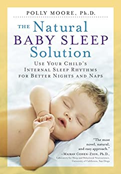 Natural Baby Sleep Solution Internal ebook product image