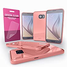 LG G4 Case - Cellto [Soft Flexible] G IV Case Slim **NEW** [Precision Fit] Premium Flex Soft TPU Case - Retail Eco-Packaging - Thin Case for LG G4 (2015) - Baby Pink