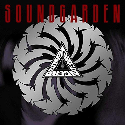 Badmotorfinger [Super Deluxe Edition]