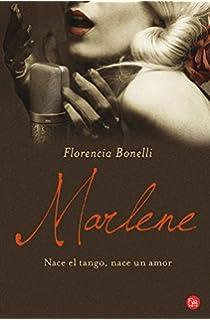 Marlene (Spanish Edition) (Romantica (Punto de Lectura))