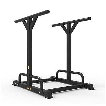 ZAIHW Rack de energía Ajustable Soporte para Ejercicios Fitness en ...