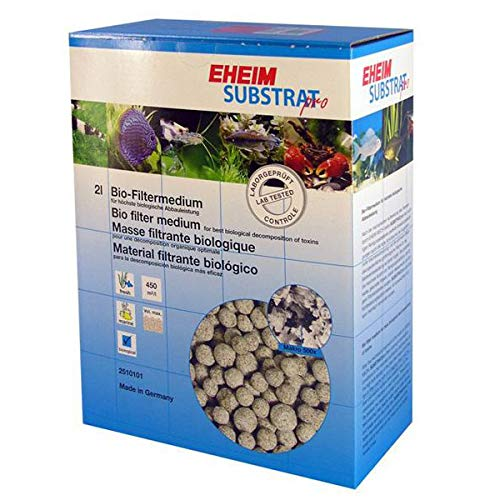 """EHEIM NORTH AMERICA - SUBSTRATE PRO  """"Ctg: AQUATIC PRODUCTS"""