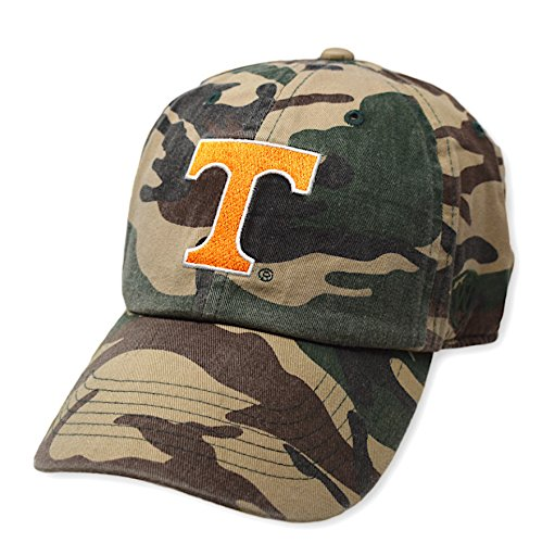 Tennessee Volunteers Hat Icon Camo (Tennessee Volunteers Camo)